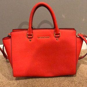 Micheal Kimora handbag